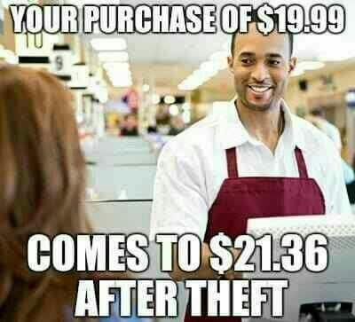 Is taxation theft?