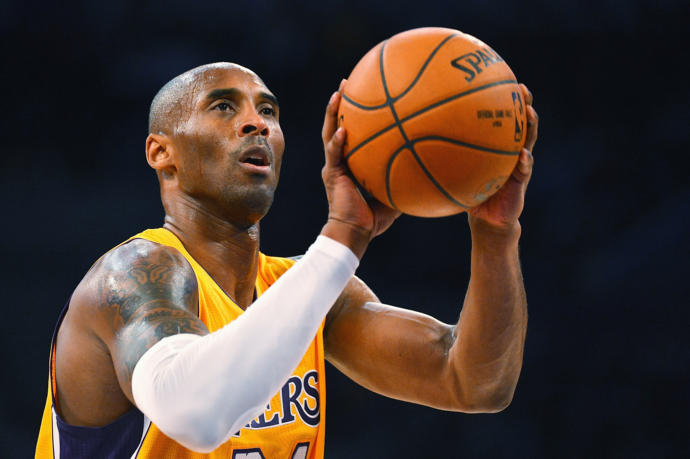 Have you heard the tragic news of Kobe Bryants passing? Thoughts?
