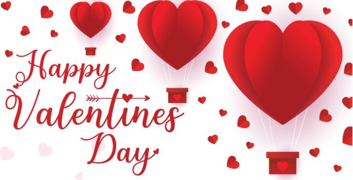 Whats your idea of present/date for this years Valentines Day?