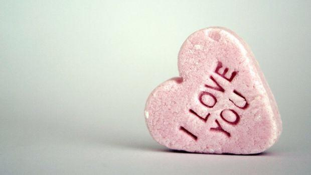 """Regarding romantic relationships, how many people have you said """"I love you"""" to?"""