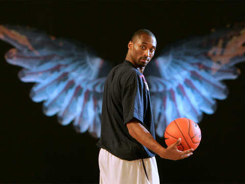 What is your opinion on the death of Kobe Bryant?