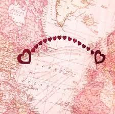 Any ideas for long distance relationships dates?