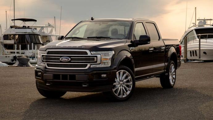 American Automotive Part 3: Ford. Pick your favorite vehicle out of this lineup?
