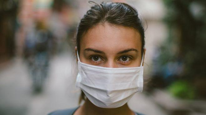 Can wearing masks stop the spread of Coronavirus and other viruses?