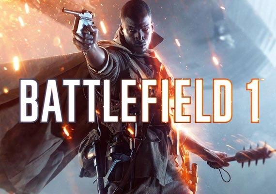 Favorite Battlefield Game?