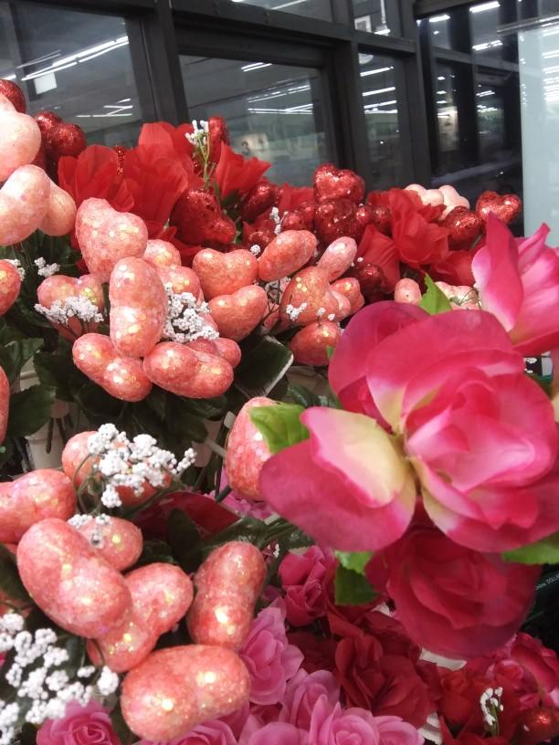 Have you ever made a Valentines bouquet of flowers and or would you consider doing it for someone?