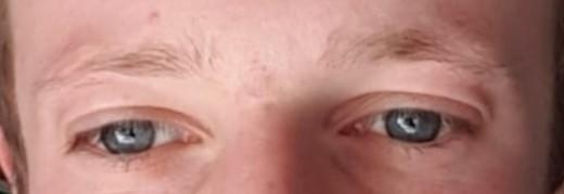 What can I do about my eyebrows?