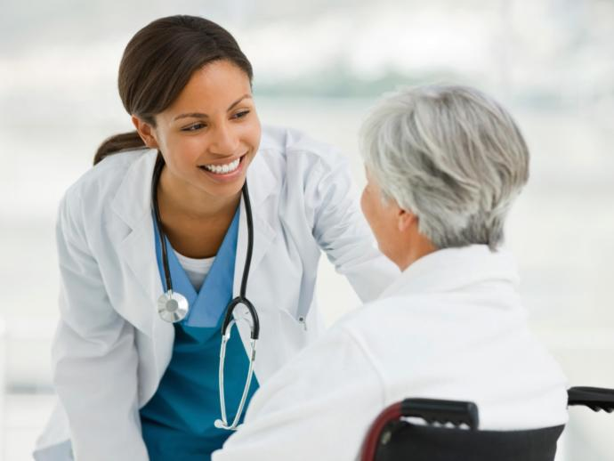 How can we resolve the issue of conflicting opinions of doctors?