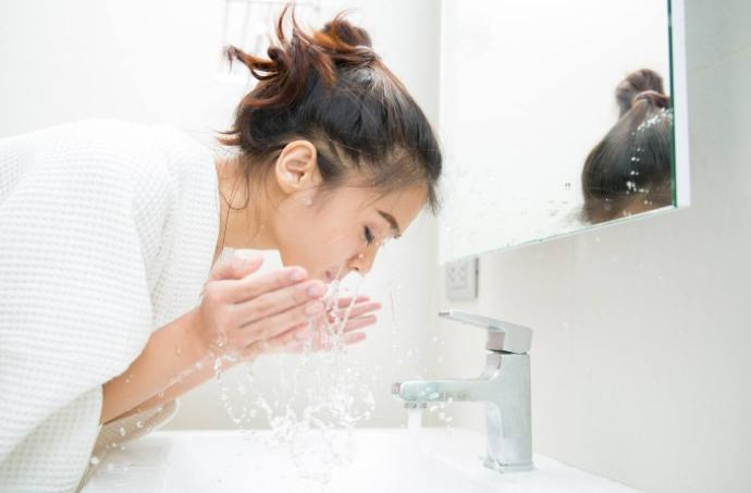 What is your daily/nightly facial skin care regimen?