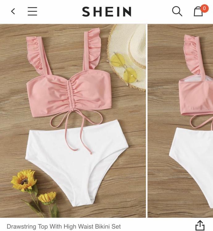 Thoughts on this bikini?