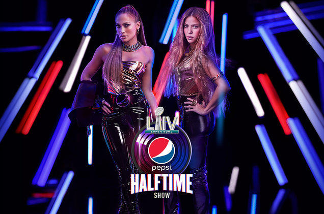 Who did it better at the Superbowl Half Time Show: Shakira or Jennifer Lopez?