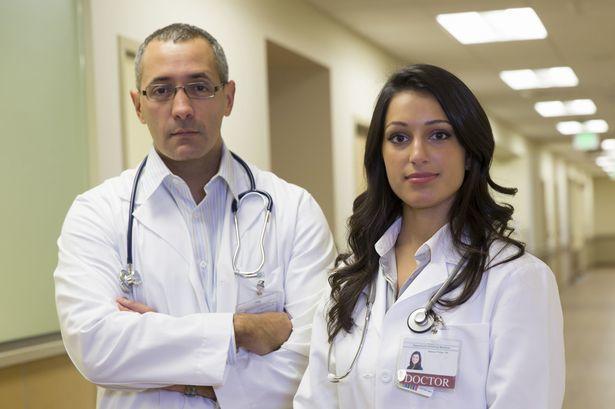 Do you prefer female or male doctors?