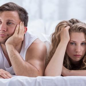 Why do couples get so bored and what leads them to break up as a cause of that boredom?
