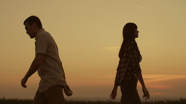 After breaking up with someone, have you ever faced reprisals from them?