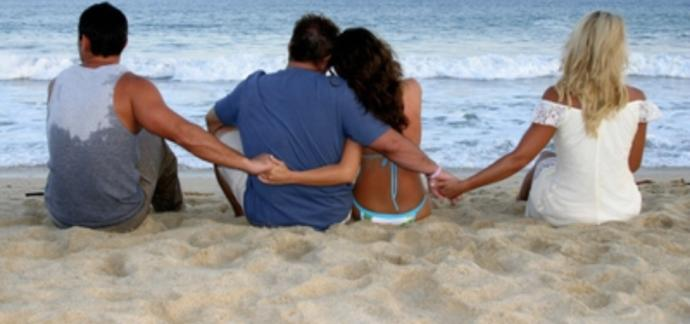 Would you be open to an open relationship? Why or Why Not?