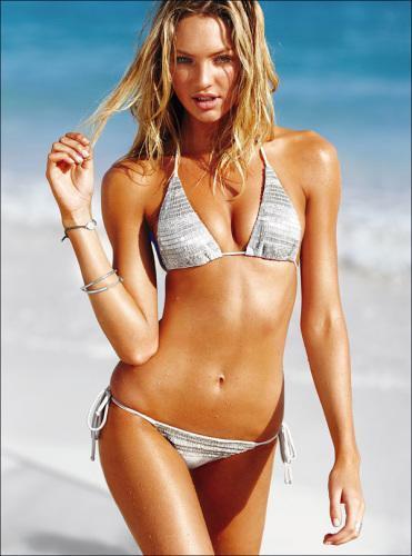 Do you prefer a supermodel look or a instagram baddie body?