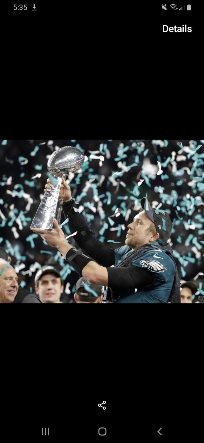 Which superbowl win was more of a long time comming Eagles in 2018 or chiefs in 2020?