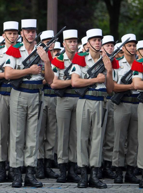 What do you think/know about the French Foreign Legion? Should I join?