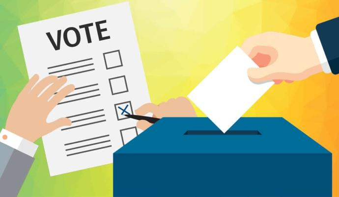 Do you always vote when there's an election or referendum in your country?