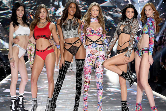 Over 100 Models Petition Victoria's Secret to Take Action on Sexual Misconduct. Thoughts?