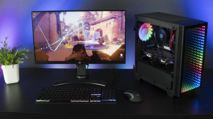 What do you guys and girls own for gaming a gaming laptop or a gaming desktop?