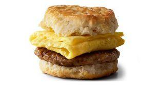 McDonalds: Classic Menu: Out of this list what breakfast would you order?