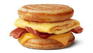 McDonalds: New Menu: Out of this list what breakfast would you order?