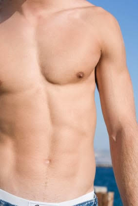 Type of chest thats appealing and attractive to you?