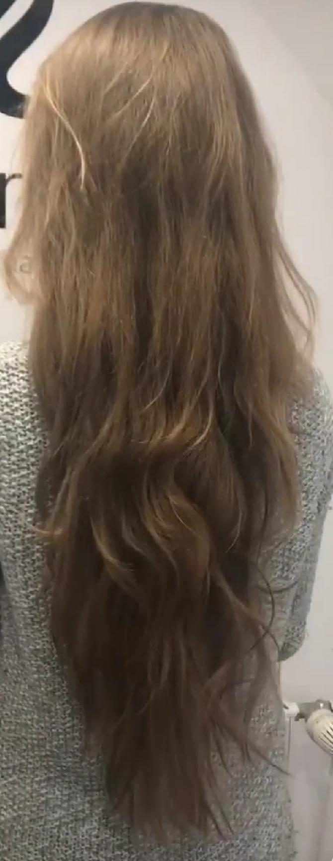 Which hair texture do you find more attractive?