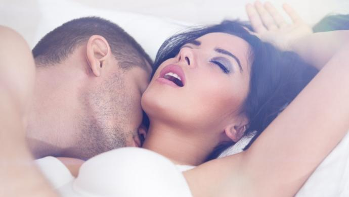 What is your best orgasm experience?