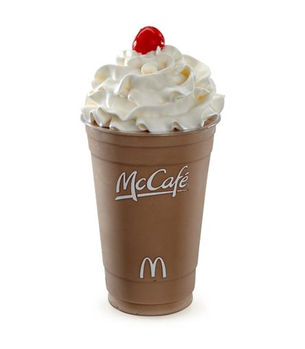 McDonalds: Dessert Menu Part 1: Out of this list what fancies your sweet tooth?