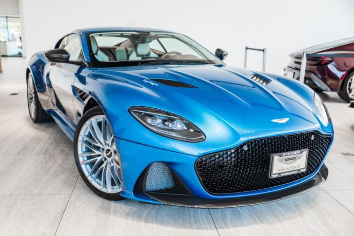 Which of these 2019/2020 Super/Luxury Vehicles of the day would you choose?