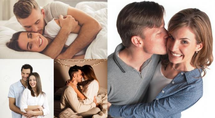Ladies, does it make a man less attractive when he initiates the cuddling and the kissing (even if it doesnt lead to sex)?