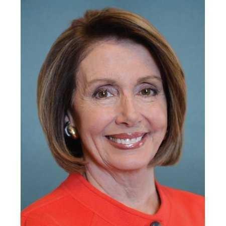 Nancy Pelosi said today : we are calm, cool and collected when it comes to 2020 Democratic field?