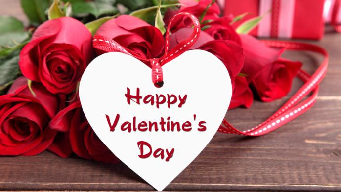 Do you all believe Valentines Day it is really a special day or you think is merely commercial?