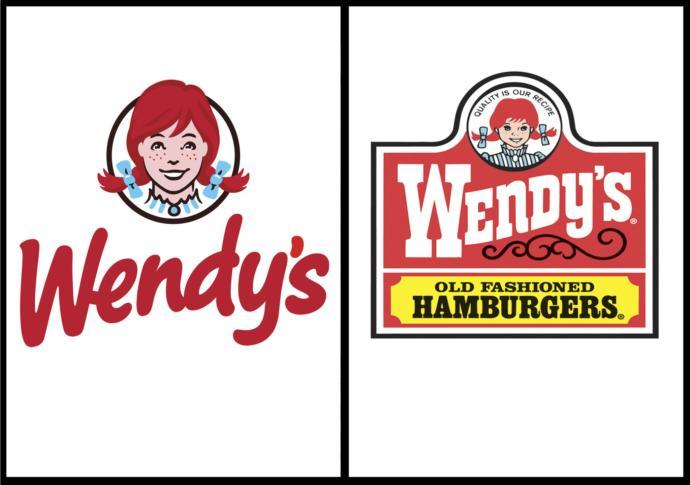 New Logo vs Old Logo