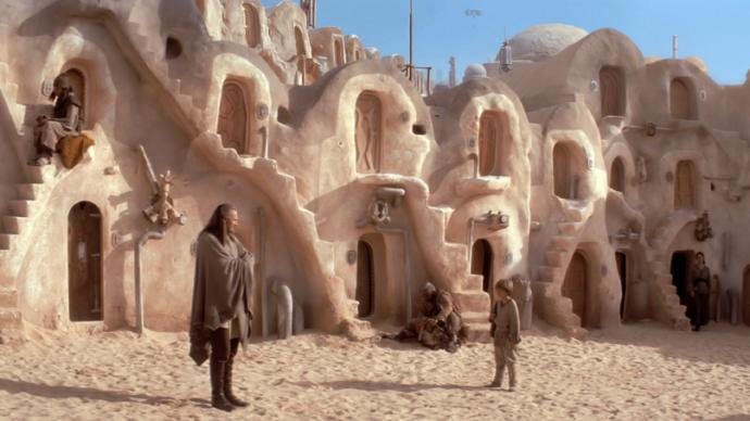 Have you ever watched a movie just for the filming locations?