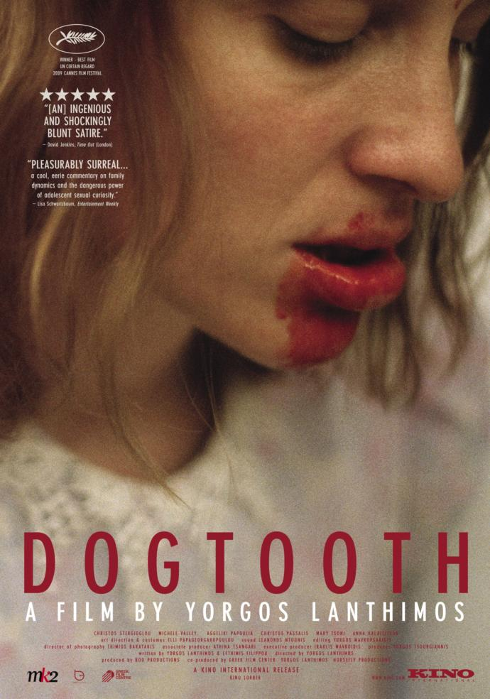 Opinions on DogTooth movie?