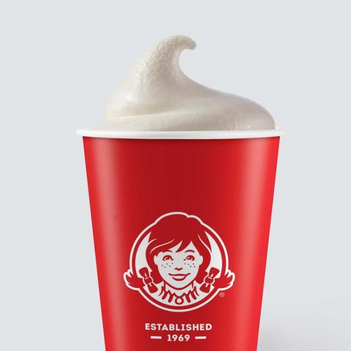 Wendys: Dessert Menu: Out of this list what would you order?