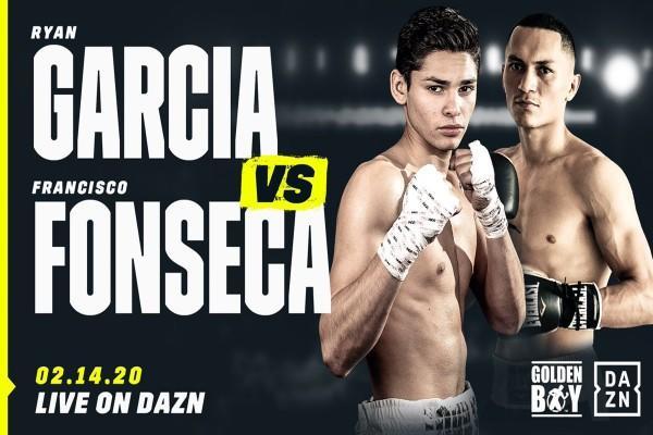 Fight night Ryan Garcia vs Francisco Fonseca whos your pick?