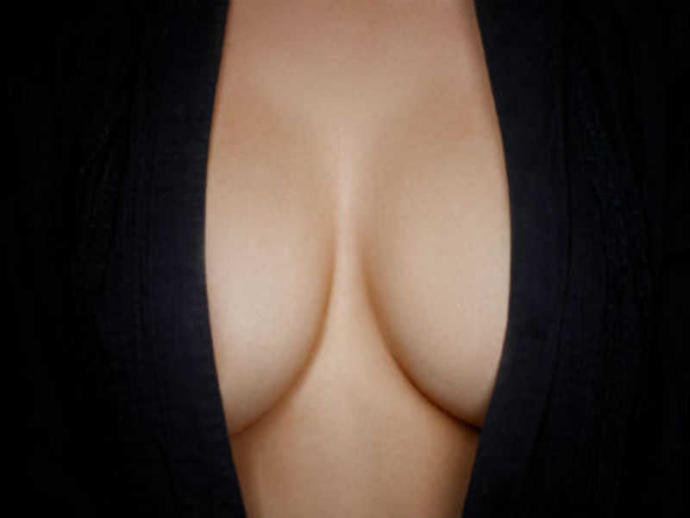 Do you prefer using/hearing the word boobs or tits?