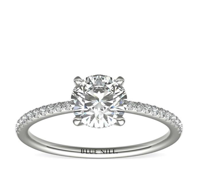 Which do you prefer: traditional or non-traditional engagement ring?