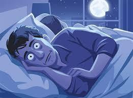 How to treat insomnia?