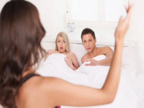 Do you have a funny caught having sex story?