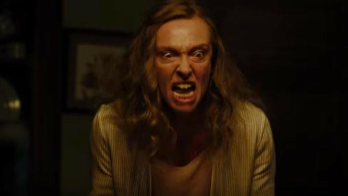 Its time for the academy to respect the horror genre, agree?