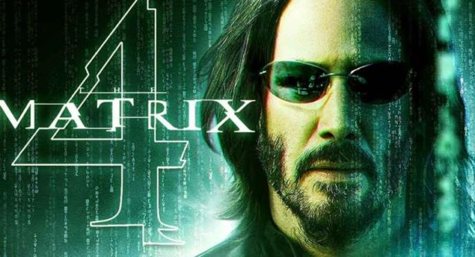 What do you think of the confirmed matrix 4 cast so far?