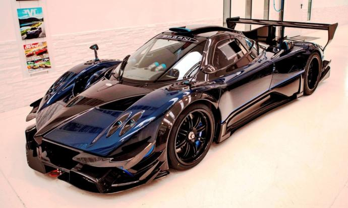 Which of these Extreme Track Hyper/Supercars would you choose?