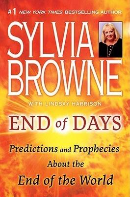 Can Sylvia Browne really see the future?