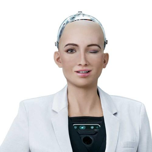 Would you ever date a robot/AI if the technology was advanced enough to rival a real person?