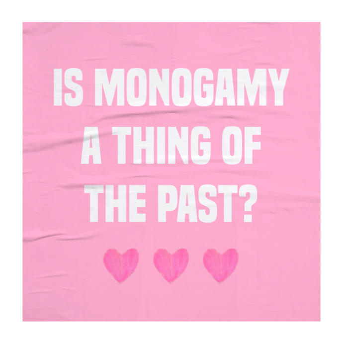 For you, does a long term relationship mean commitment to monogamy?